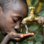 Tech-Treated Clean Water Is Good Enough to Drink