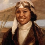 Bessie Coleman and the Open Sky