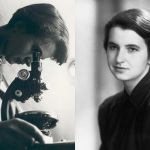 Rosalind Franklin's Discovery is in Everyone's DNA