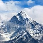 Peak Trash: The Summit of Mount Everest