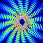 Petal Patterns May Fuel Quantum Computing
