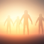 Hiding in Plain Sight? The Argument for Invisible Aliens