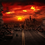 Apocalyptic Analysis — Top 4 End of the World Theories