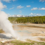Steamboat Geyser Wakes Up: Is the Yellowstone Supervolcano Next?