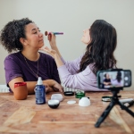 Ancient Cosmetics: More Than Skin Deep