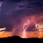 Lightning Could Hold the Key to the Origin of Life on Earth