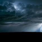 Blue Jet Lightning: Exploring the Secret Lives of Thunderclouds