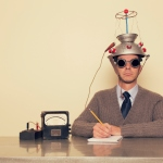 Do Types of Brain Waves Reflect How We're Thinking?