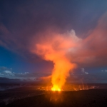 Scientists Just Discovered a Hidden Force Behind Volcanic Eruption