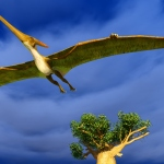 A Pterosaur That Flew in the Age of Dinosaurs Had Opposed Thumbs